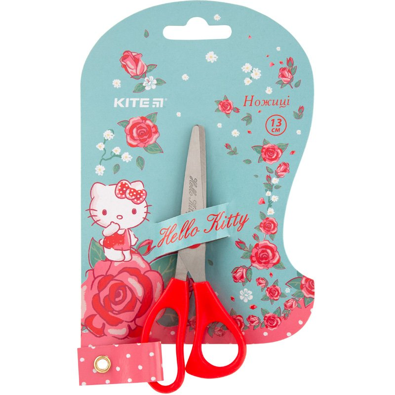 Ножицы Kite Hello Kitty HK19-122, 13 см