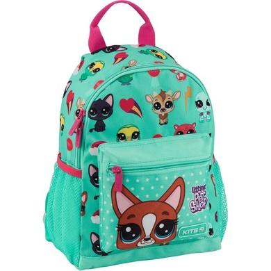 7a5073f38070 Рюкзак детский Kite Kids Littlest Pet Shop PS19-534XS - Kite ...