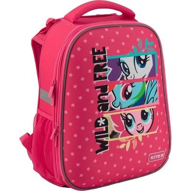 b891e4017c4a Рюкзак школьный каркасный Kite Education My Little Pony LP19-531M ...